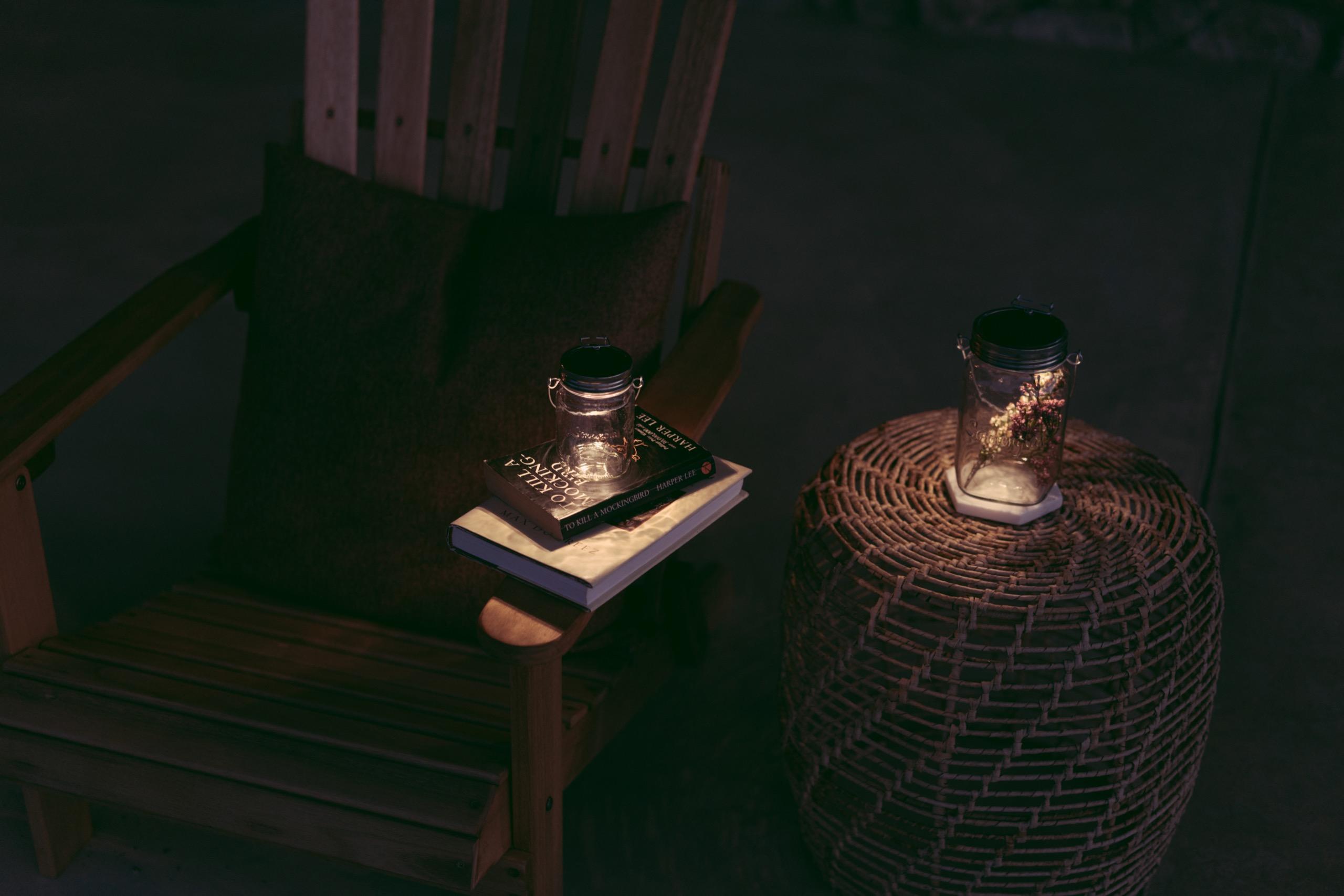 Solarlampe Classic